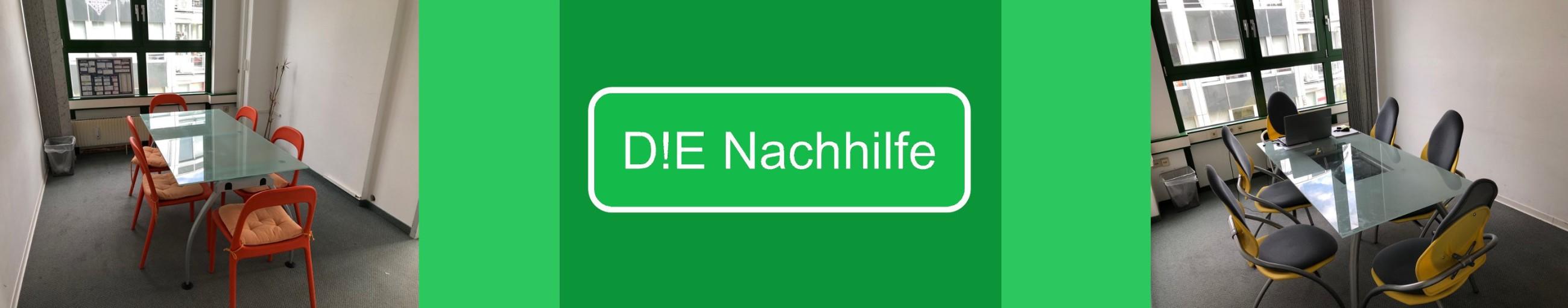 D!E NACHHILFE